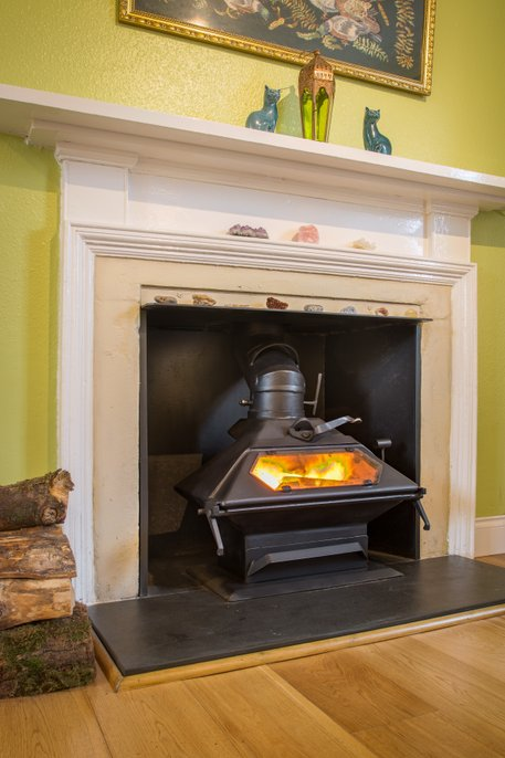 Dowling Stoves Home